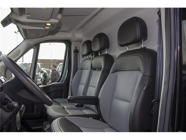 2018 RAM ProMaster 3500 High Roof (Stk: J294613A) in Surrey - Image 7 of 23