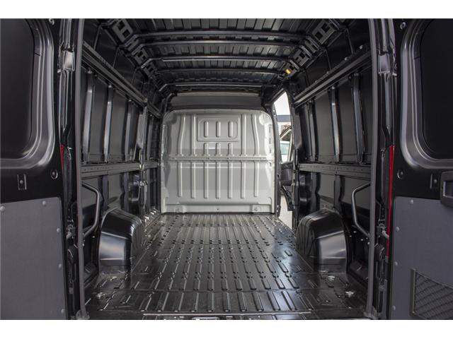 2018 RAM ProMaster 3500 High Roof (Stk: J294613A) in Surrey - Image 12 of 23