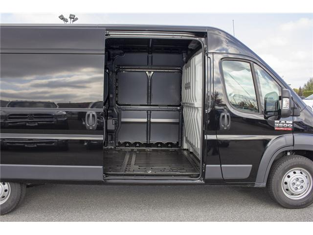 2018 RAM ProMaster 3500 High Roof (Stk: J294613A) in Surrey - Image 14 of 23