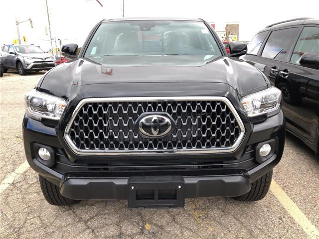 2019 Toyota Tacoma TRD Off Road (Stk: 9TA112) in Georgetown - Image 2 of 5