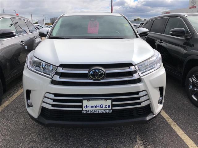 2018 Toyota Highlander LE (Stk: 8HG397) in Georgetown - Image 2 of 5
