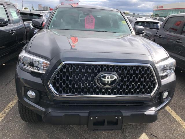 2018 Toyota Tacoma TRD Off Road (Stk: 8TA674) in Georgetown - Image 2 of 5