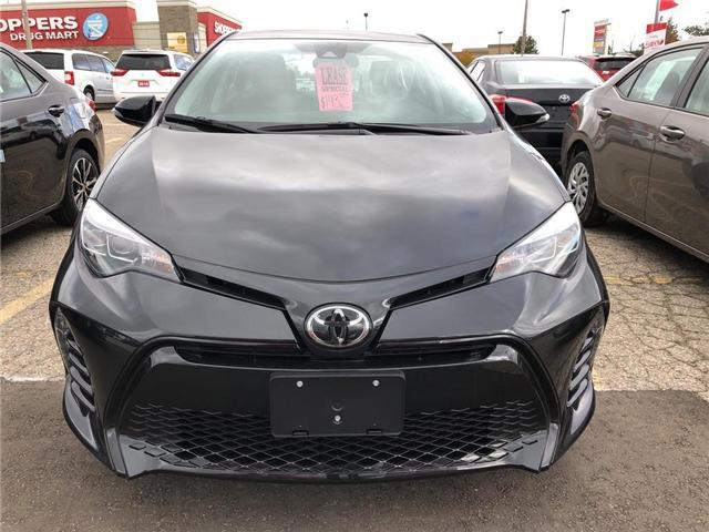 2019 Toyota Corolla SE (Stk: 9CR015) in Georgetown - Image 2 of 5
