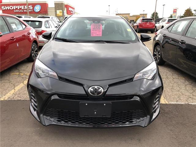 2019 Toyota Corolla SE (Stk: 9CR093) in Georgetown - Image 2 of 5