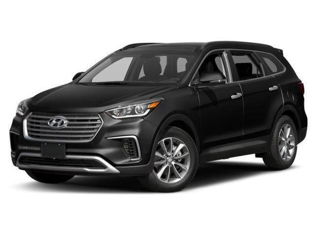 2018 Hyundai Santa Fe XL Limited (Stk: U32243) in Humboldt - Image 1 of 1
