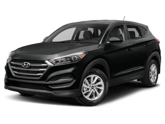 2018 Hyundai Tucson Ultimate 1.6T (Stk: 38921) in Mississauga - Image 1 of 9
