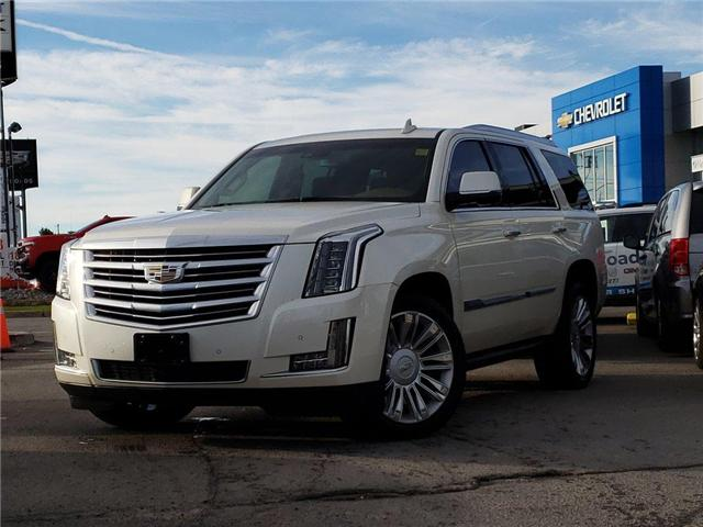 2015 Cadillac Escalade Platinum (Stk: 6118452A) in Newmarket - Image 2 of 30