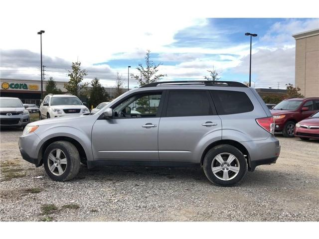 2010 Subaru Forester 2.5 X Touring Package (Stk: 9500176B) in Brampton - Image 2 of 19