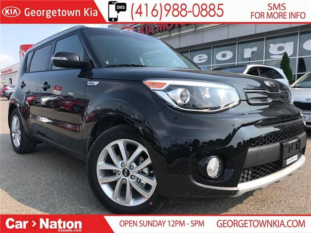 2019 Kia Soul EX+ | $149 BI-WEEKLY | APPLE/ANDROID | (Stk: NOU17) in Georgetown - Image 1 of 27