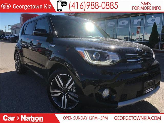 2019 Kia Soul EX TECH | $179 BI-WEEKLY | NAVIGATION | (Stk: NOU14) in Georgetown - Image 1 of 28