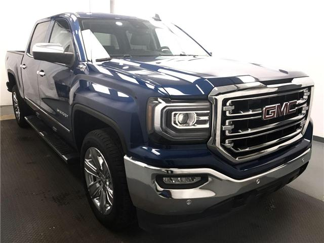 2017 GMC Sierra 1500 SLT (Stk: 182886) in Lethbridge - Image 2 of 19