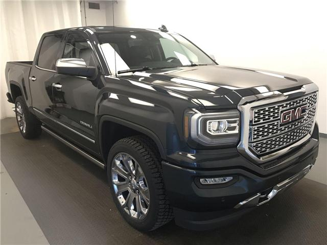 2018 GMC Sierra 1500 Denali (Stk: 198151) in Lethbridge - Image 1 of 18