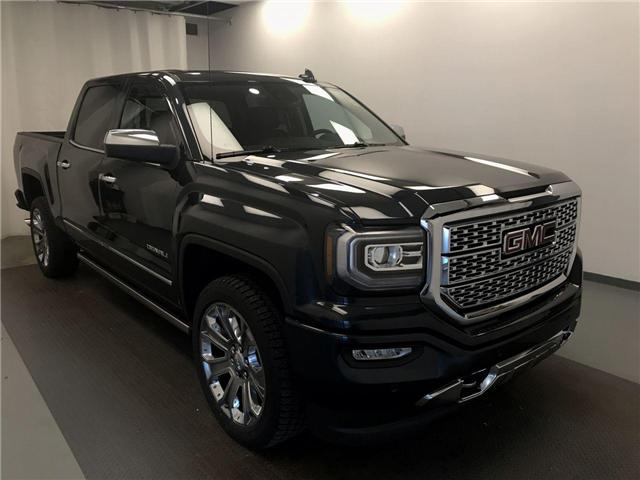 2018 GMC Sierra 1500 Denali (Stk: 198151) in Lethbridge - Image 2 of 18