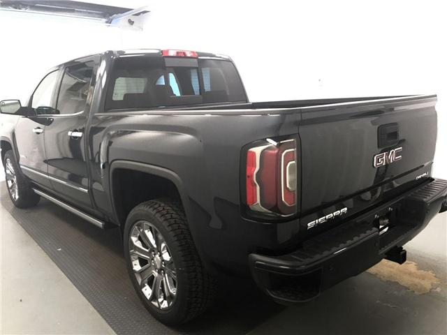 2018 GMC Sierra 1500 Denali (Stk: 198151) in Lethbridge - Image 6 of 18
