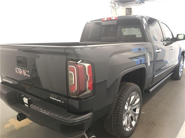 2018 GMC Sierra 1500 Denali (Stk: 198151) in Lethbridge - Image 8 of 18
