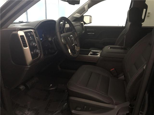 2018 GMC Sierra 1500 Denali (Stk: 198151) in Lethbridge - Image 17 of 18