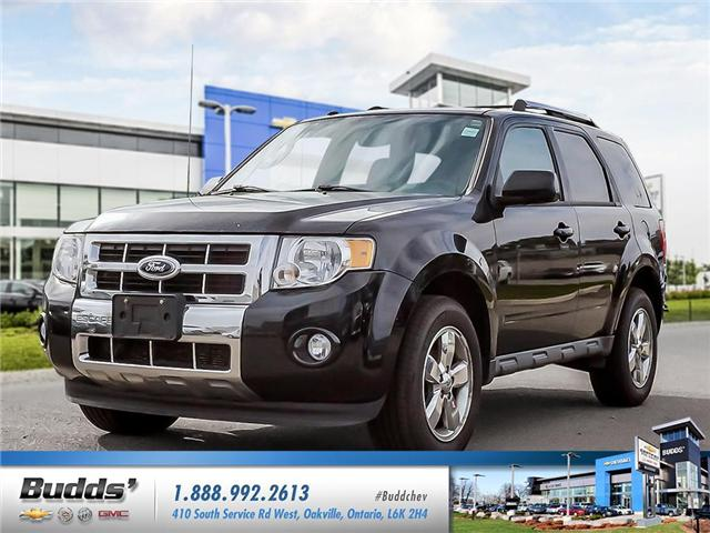 2012 Ford Escape Limited (Stk: XT8263PA) in Oakville - Image 1 of 24