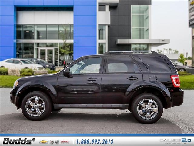 2012 Ford Escape Limited (Stk: XT8263PA) in Oakville - Image 2 of 24
