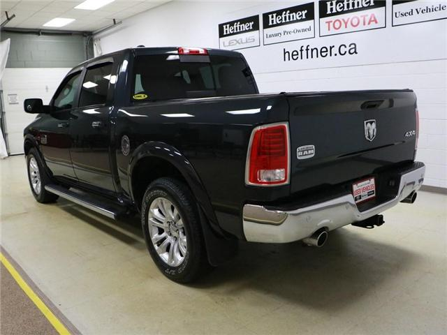 2015 RAM 1500 Longhorn (Stk: 186161) in Kitchener - Image 2 of 30