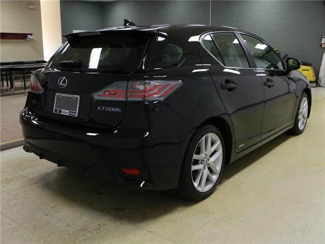 2015 Lexus CT 200h Base (Stk: 187288) in Kitchener - Image 3 of 30