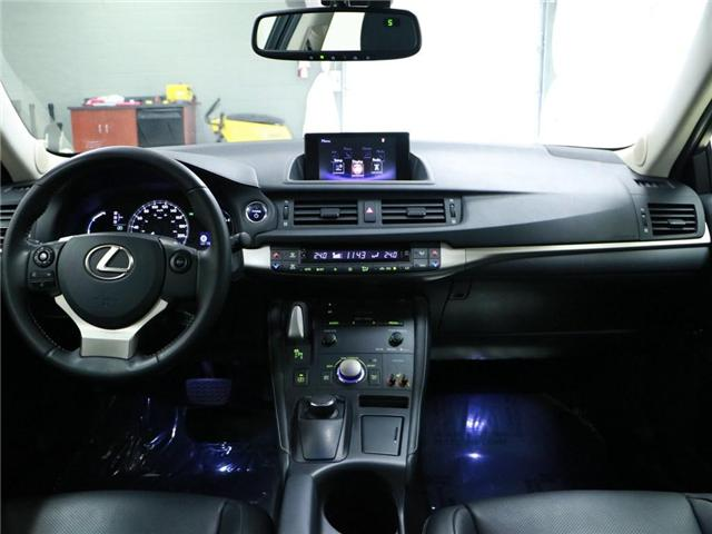 2015 Lexus CT 200h Base (Stk: 187288) in Kitchener - Image 6 of 30