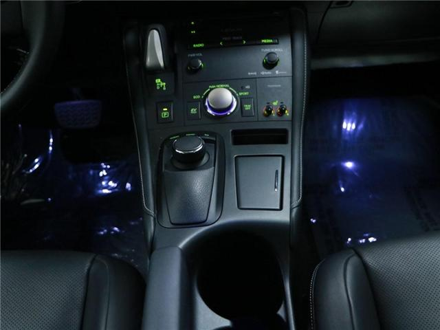 2015 Lexus CT 200h Base (Stk: 187288) in Kitchener - Image 9 of 30