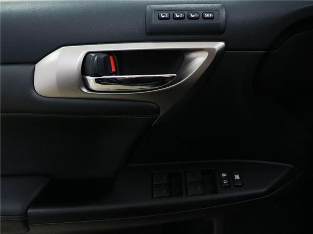 2015 Lexus CT 200h Base (Stk: 187288) in Kitchener - Image 11 of 30