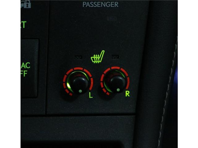 2015 Lexus CT 200h Base (Stk: 187288) in Kitchener - Image 12 of 30