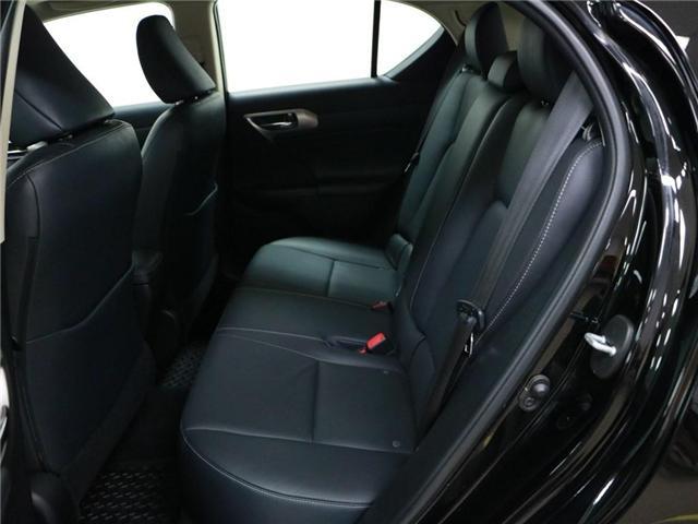 2015 Lexus CT 200h Base (Stk: 187288) in Kitchener - Image 17 of 30