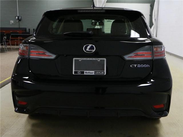 2015 Lexus CT 200h Base (Stk: 187288) in Kitchener - Image 22 of 30