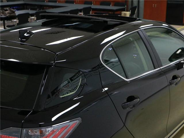 2015 Lexus CT 200h Base (Stk: 187288) in Kitchener - Image 25 of 30