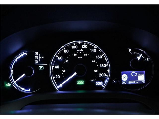 2015 Lexus CT 200h Base (Stk: 187288) in Kitchener - Image 29 of 30
