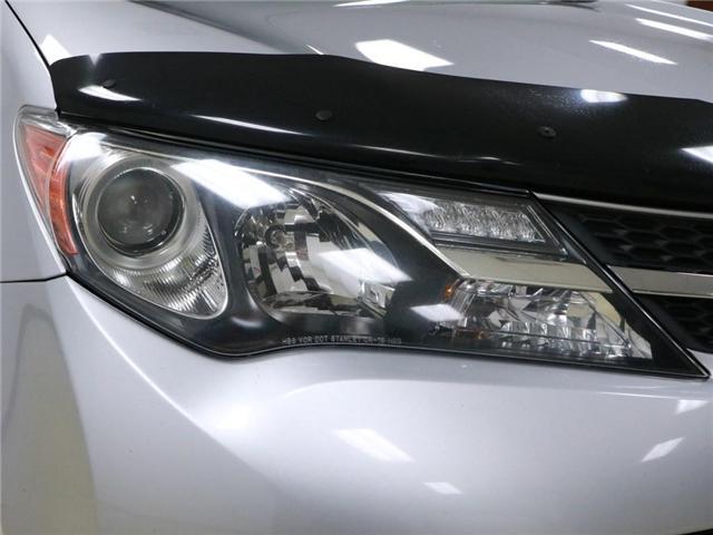 2015 Toyota RAV4  (Stk: 186202) in Kitchener - Image 22 of 29