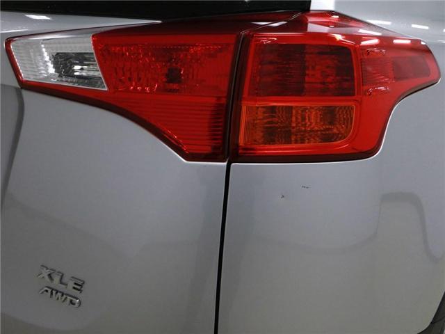 2015 Toyota RAV4  (Stk: 186202) in Kitchener - Image 23 of 29