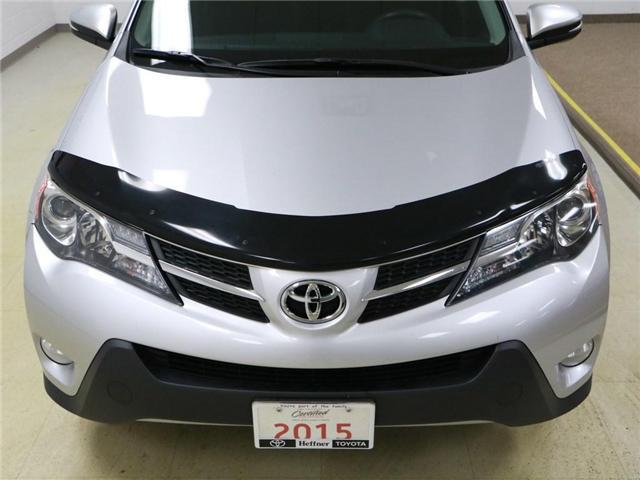 2015 Toyota RAV4  (Stk: 186202) in Kitchener - Image 25 of 29