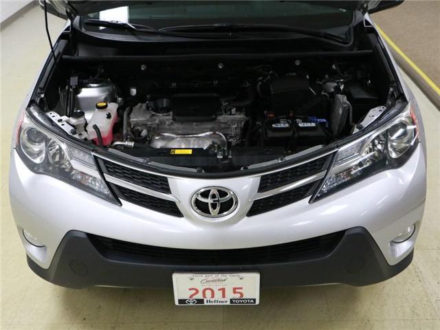 2015 Toyota RAV4  (Stk: 186202) in Kitchener - Image 26 of 29