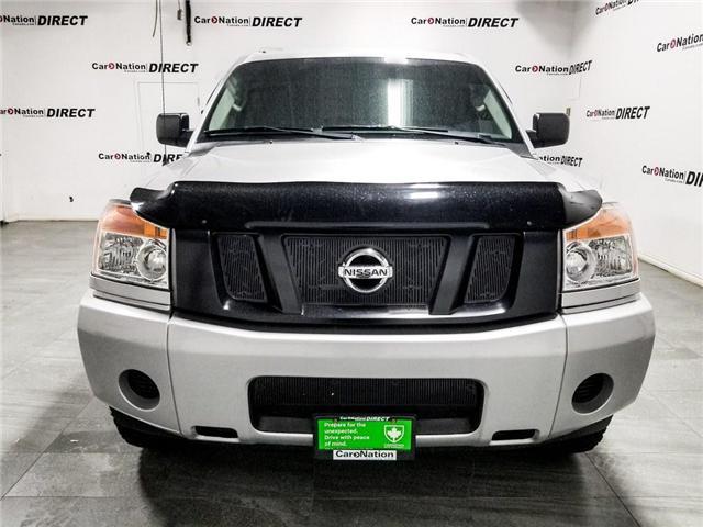 2014 Nissan Titan  (Stk: J1131B) in Burlington - Image 2 of 30