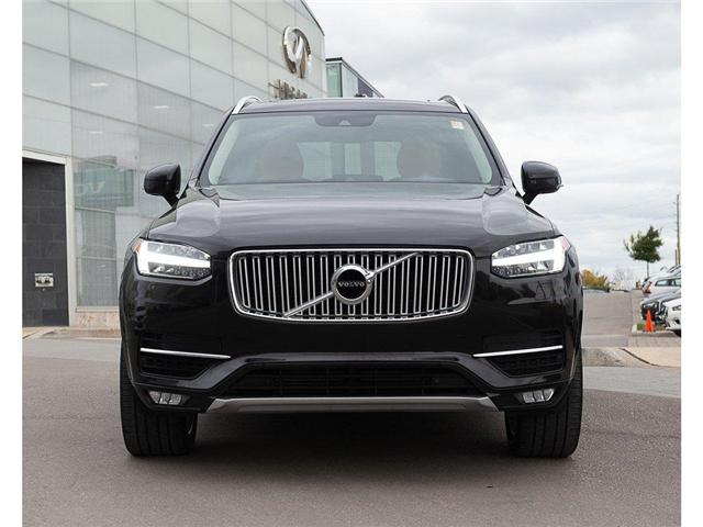 2016 Volvo XC90 T6 Inscription (Stk: P0694) in Ajax - Image 2 of 28