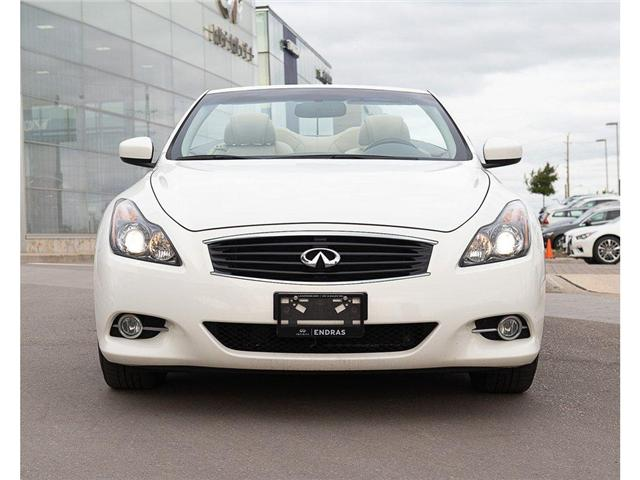 2014 Infiniti Q60  (Stk: P0696) in Ajax - Image 2 of 24