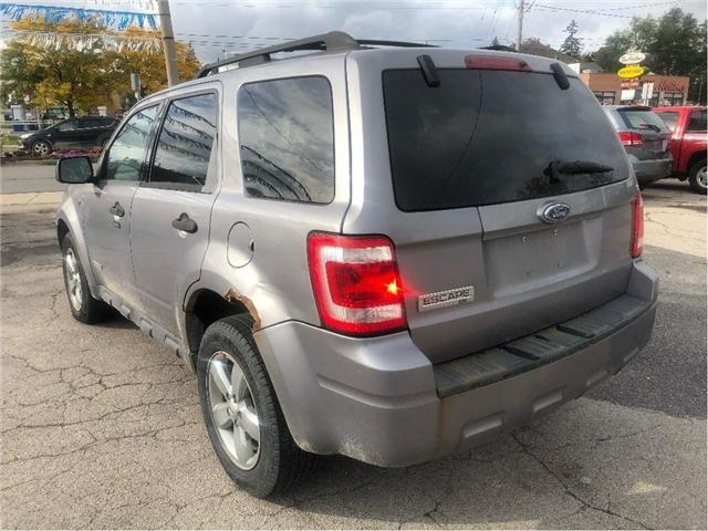 2008 Ford Escape XLT (Stk: 6605A) in Hamilton - Image 4 of 18