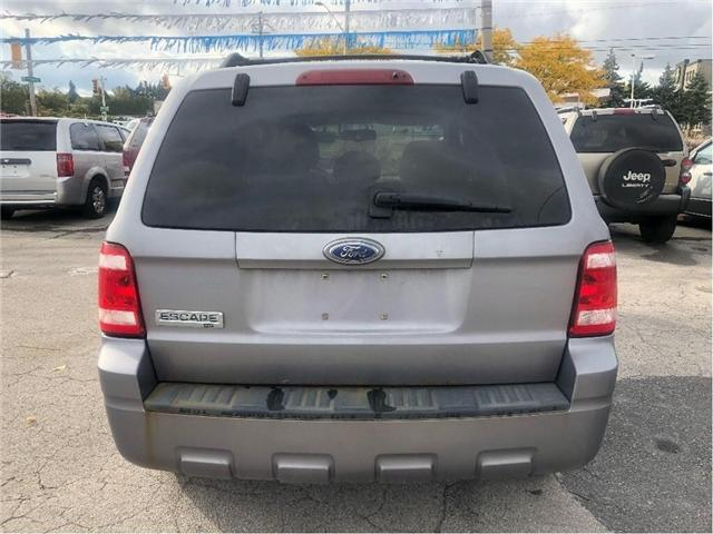 2008 Ford Escape XLT (Stk: 6605A) in Hamilton - Image 5 of 18