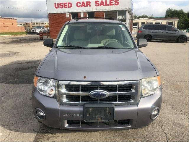 2008 Ford Escape XLT (Stk: 6605A) in Hamilton - Image 9 of 18