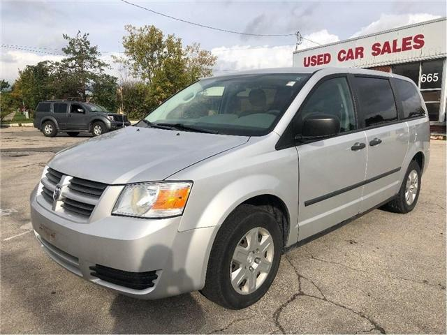 2009 Dodge Grand Caravan SE (Stk: 18-3544B) in Hamilton - Image 1 of 19