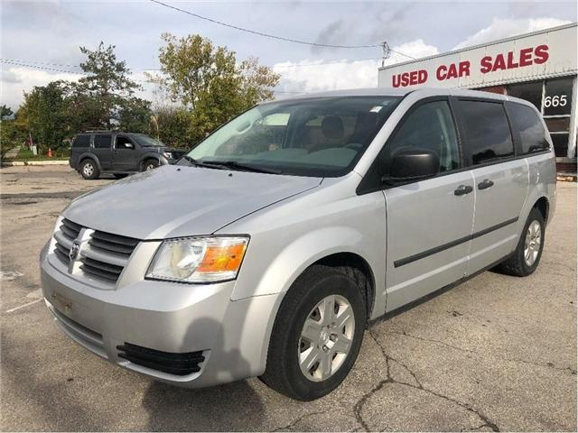 2009 Dodge Grand Caravan SE (Stk: 18-3544B) in Hamilton - Image 2 of 19