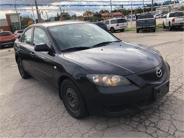 2006 Mazda Mazda3 GS (Stk: 18-3548A) in Hamilton - Image 8 of 17