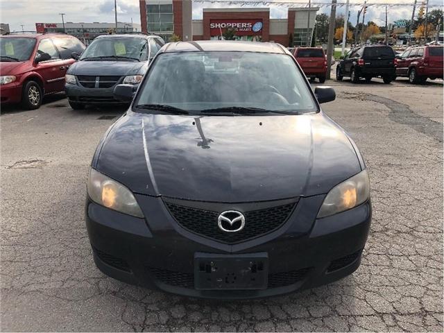 2006 Mazda Mazda3 GS (Stk: 18-3548A) in Hamilton - Image 9 of 17
