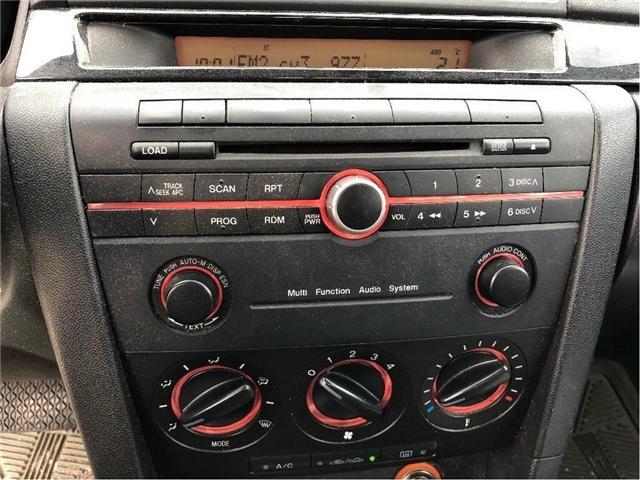 2006 Mazda Mazda3 GS (Stk: 18-3548A) in Hamilton - Image 14 of 17