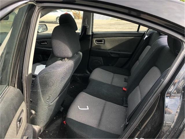 2006 Mazda Mazda3 GS (Stk: 18-3548A) in Hamilton - Image 15 of 17