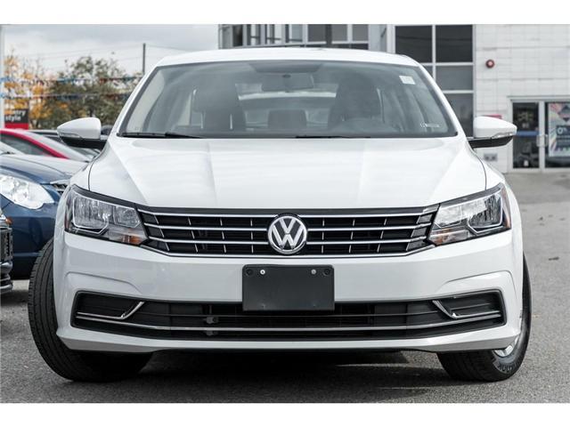 2018 Volkswagen Passat 2.0 TSI Trendline+ (Stk: 7762PR) in Mississauga - Image 2 of 21
