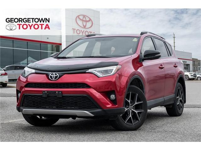 2016 Toyota RAV4  (Stk: 16-27069) in Georgetown - Image 1 of 20